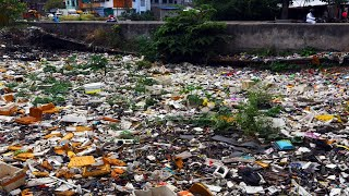 Aurangabad: Nullahs clogged, civic body warns people of action