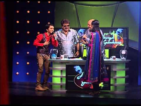 Harmaan Nazim K Ali performance