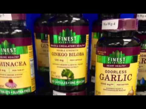 NY attorney general targets popular herbal suppl
