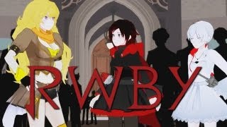 Repeat youtube video 06: Gold - RWBY Volume 1 OST (Jeff Williams feat. Casey Lee Williams)