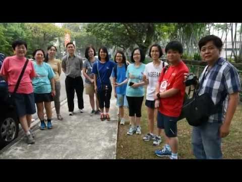 S'PORE: Botanic Gardens Walk 28