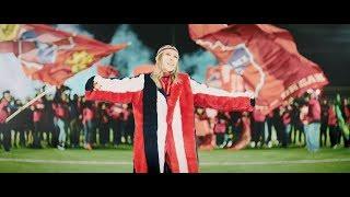 """サッカーチーム""""いわきFC""""公式応援ソングのミュージックビデオ公開! 5/..."""