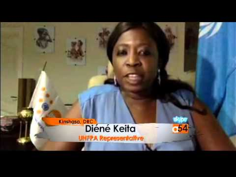 DRC fights to end fistula