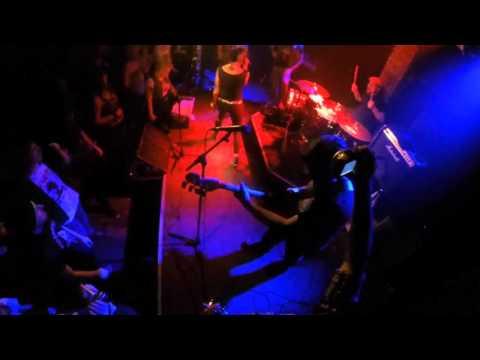 PIY Punkrock Karaoke - Rebel Girl (@Chemiefabrik Dresden)