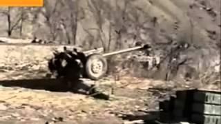 КАРАБАХСКАЯ ВОЙНА  РЕАЛЬНЫЕ КАДРЫ   Nagorno Karabakh war