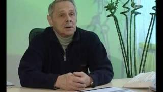 Юрий Сорокин на Первом канале в программе 'Доброе утро' Лечение алкоголизма