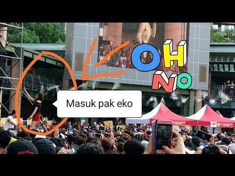 Siti badriah - suamiku kawin lagi (festival budaya nusantara Taiwan taipei Banqiao 2018)