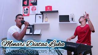Download lagu MENARI DIATAS LUKA    DANGDUT - UDA FAJAR OFFICIAL