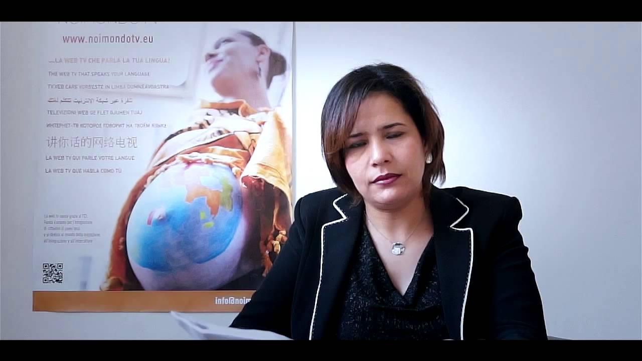 Puntata 6 - Permesso di soggiorno per asilo politico - YouTube