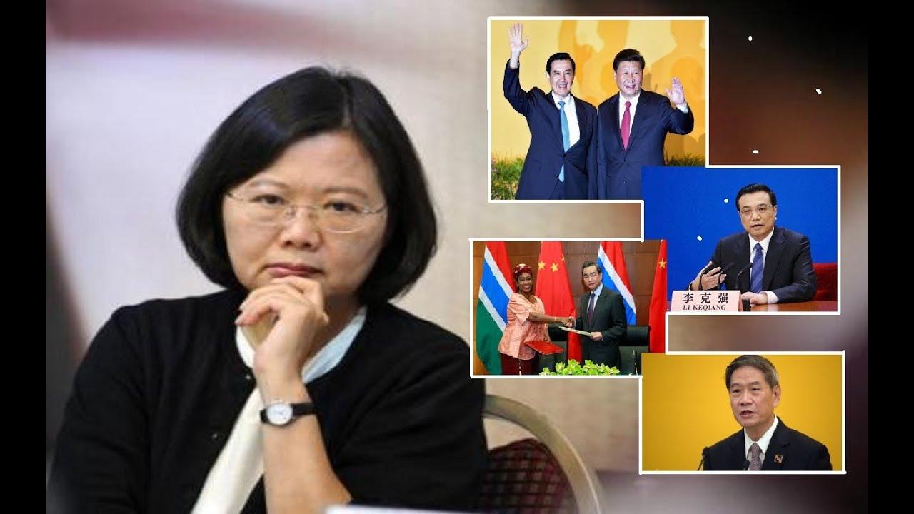 挑戰新聞軍事精華版--臺灣總統當選人蔡英文接受媒體專訪表示:期待中方再給點善意 - YouTube