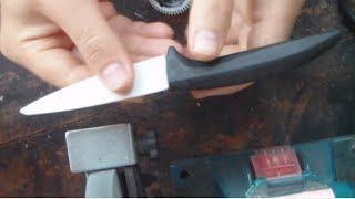 Ремонт керамического ножа(, 2014-05-21T16:34:22.000Z)