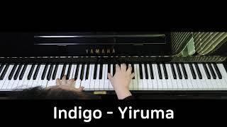 Indigo - Yiruma / 소소한 즐거움