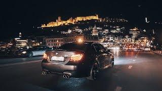 BMW E60 - Tbilisi/Georgia