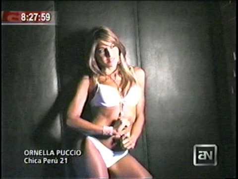 ORNELLA PUCCIO 2006
