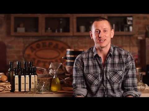 Компания Добрая Артель - Растительное сыродавленное масло