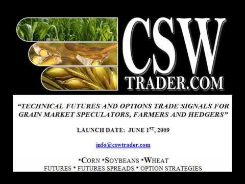 Grain Trader? Farmer? Hedger? New to Commodities? www.cswtrader.com