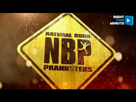 'Natural Born Pranksters' Interview - Roman Atwood, Dennis ...