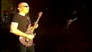 Joe Satriani - Up In Flames (Live in Anaheim 2005 Webcast)