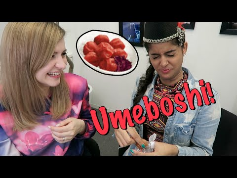 [japanese-food]-trying-onigiri-+-umeboshi-for-the-first-time!!