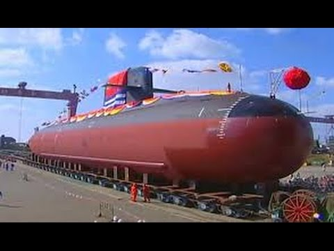 Pakistan is purchasing deadly chine's submarine