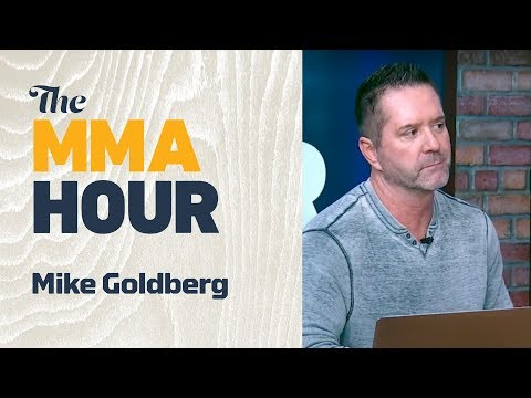 Mike Goldberg: Moments of Recent UFC Broadcasts 'Not as Exci