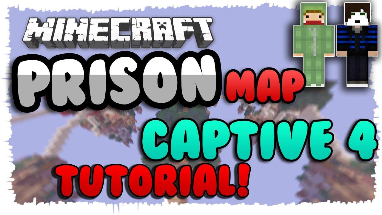Minecraft DIMENSION Captive TutorialDownload Installation - Minecraft captive spielen