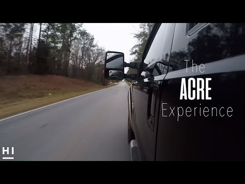 The Acre Experience   Auburn, Al (2018)