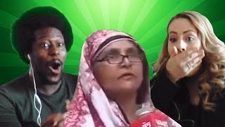 British People React to Pakistani Memes