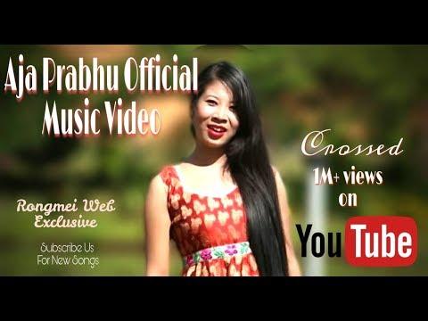 Aja Prabhu | Thanchuilu Gangmei | Hindi Gospel