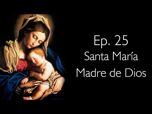 Santa María Madre de Dios - Perseverancia