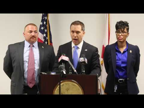 Video: Officer Raja charged with attempted first degree murder of Corey Jones