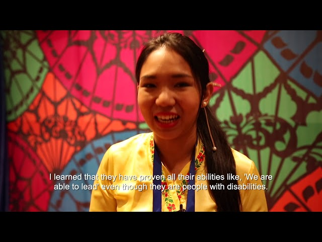 AGENDA May Kyi Kyaw Kyaw, Trainer iPACE and MELDC,  Myanmar