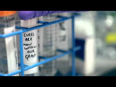 Cancer Research UK Manifesto