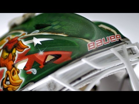 Enterprise Presents: Behind the Mask with Kevin Weekes -Devan Dubnyk