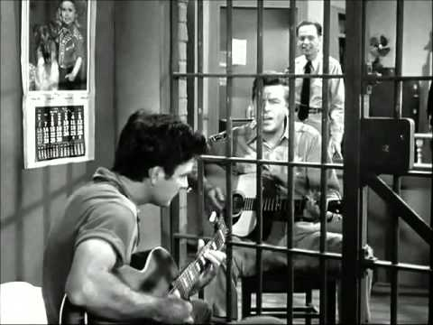 James Best as Jim Lindsey on the Andy Griffith   1