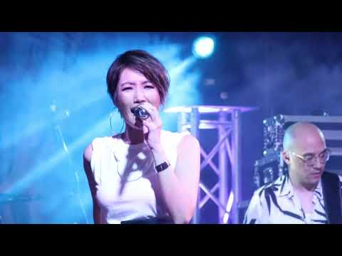 4 November 2017 A-Lin  黄丽玲 starker music carnival 給我一个理由忘記