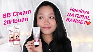 BB Cream 20ribuan COCOK BUAT REMAJA SEKOLAH!! | Fair & Lovely BB Cream Review