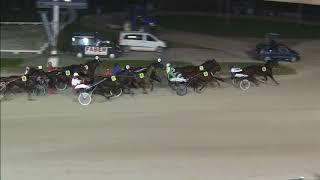 Vidéo de la course PMU PRIX NAC