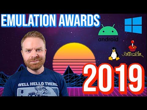 The Emulator Awards Of 2019: The Best In Emulation!