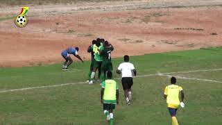 GPL WEEK 2 - ELMINA SHARKS VS LIBERTY PROFESSIONALS HIGHLIGHTS
