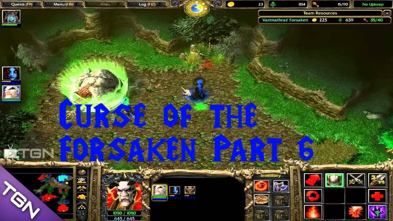 how to download warcraft 3 custom campaigns