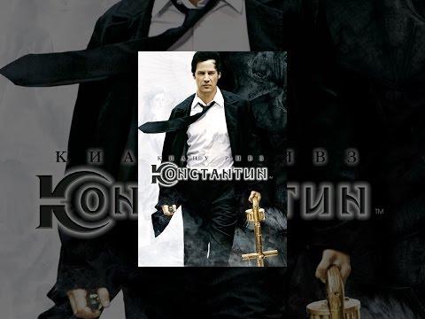 Джон Константин изгоняет Демона.Сериал Константин (2014)