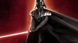 Imperial March [Heavy Metal Theme]