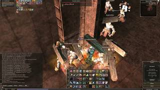 Lineage 2 Part 2: Giants Cave 5.2 tril/hour