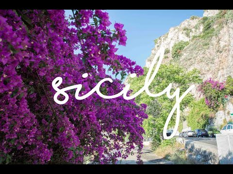 Best places in Sicily & Aeolian islands - beaches, hikes, volcano adventure & much more!