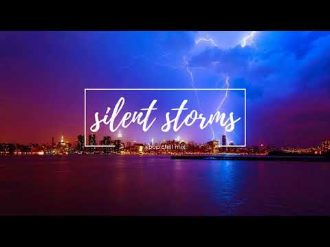 for rainy days   kpop chill mix