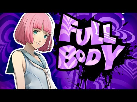 【 CATHERINE :  BODY 】 Blind  Rin Route   Bodied   Part 1
