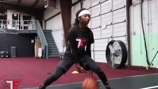 Basketball Training at The Factory
