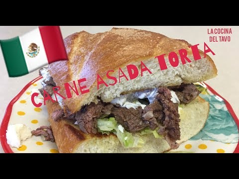 How To Make A Torta