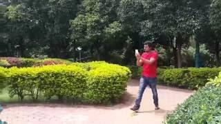 Pokemon Go in India...Hyderabad!